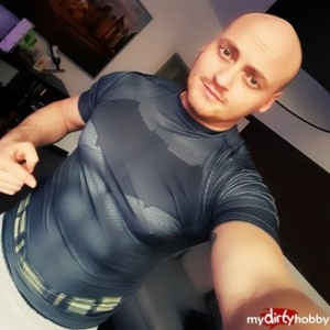 Amateursex Boy Aurel-Mark bei MDH Germany